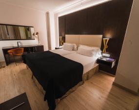 Habitacion Estándar de Hotel Taburiente en Santa Cruz de Tenerife (3)
