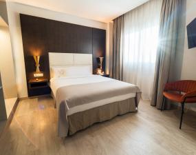 Habitación standar Hotel Taburiente en Santa Cruz de Tenerife (4)