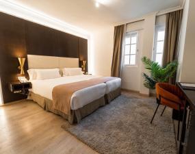 zimmer standard Hotel Taburiente en Santa Cruz de Tenerife (6)