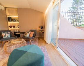 Suite Parque de Hotel Taburiente en Santa Cruz de Tenerife (2)