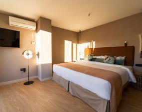 Suite Parque de Hotel Taburiente en Santa Cruz de Tenerife (3)
