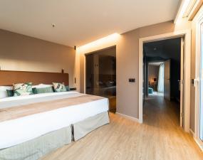 Suite Parque de Hotel Taburiente en Santa Cruz de Tenerife (9)