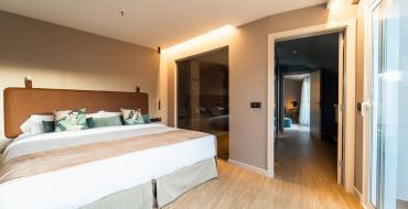 Suite Parque of Hotel Taburiente en Santa Cruz de Tenerife (9)