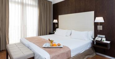 suite superior Hotel Taburiente