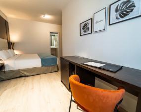 Habitación standar Hotel Taburiente en Santa Cruz de Tenerife (2)