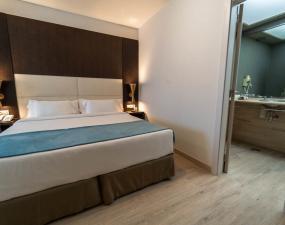 Habitación standar Hotel Taburiente en Santa Cruz de Tenerife (3)