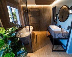 Suite Los Campos de Hotel Taburiente en Santa Cruz de Tenerife (2)