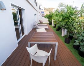 Suite Los Campos de Hotel Taburiente en Santa Cruz de Tenerife (4)