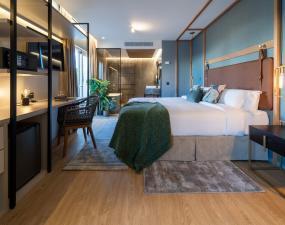 Suite Los Campos de Hotel Taburiente en Santa Cruz de Tenerife (6)